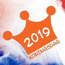 Koningsdag 2019 op sportpark Veenoord (AFGELAST)