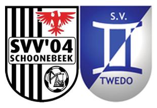 Dames Twedo en SVV'04 volgend seizoen als Vrouwen 1 de competitie in
