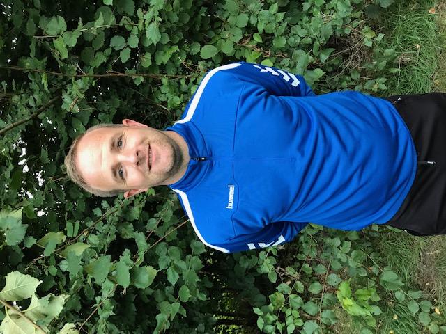 Robert Torenbosch nieuwe trainer VR1