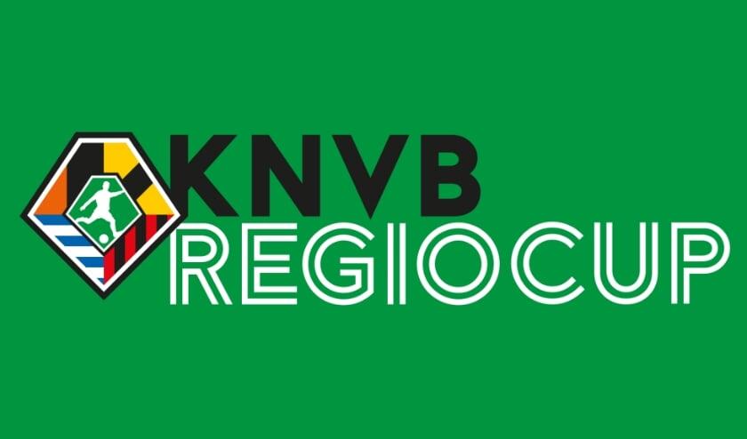 Poule-indeling KNVB Regiocup (jeugd) bekend