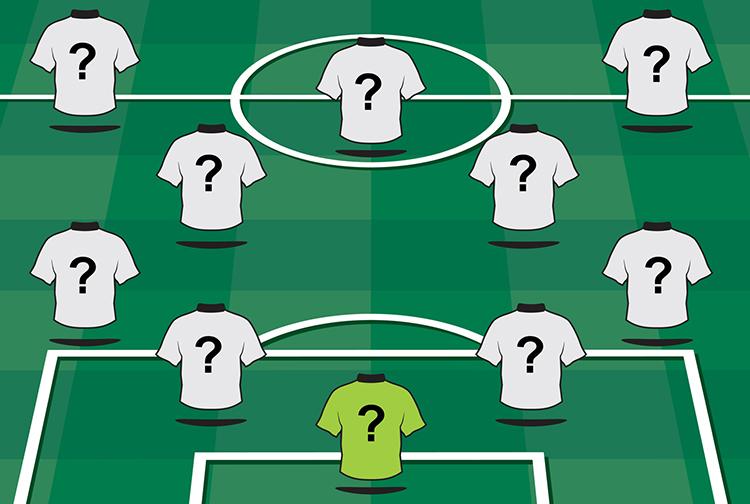 Voorlopige indeling jeugdteams seizoen 2021-2022